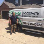 HIQ Locksmith Commercial Residential Auto